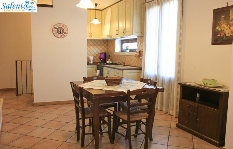 2018-00007 - Casa Vacanze Angelica - Alliste